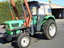 Used 1973 Deutz-Fahr