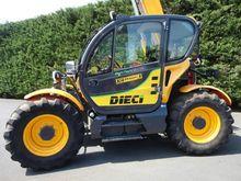 Used 2012 Dieci AGRI