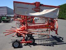 Used 1999 Kuhn GA 43