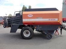 Used 2000 Vicon LB 6