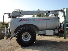 Used 2008 Agrimat CH
