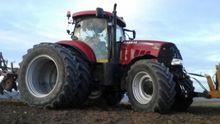 2012 Case IH PUMA CVX 160 Farm