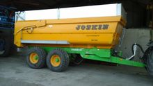 Used 2013 Joskin TRA