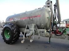 Used 2000 Agrimat CH