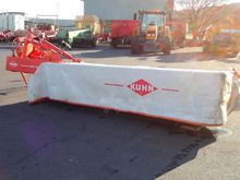Used 2000 Kuhn GMD 8