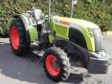 2009 Claas NECTIS 227 F Orchard
