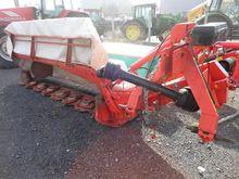 Used 2012 Kuhn GMD 8