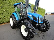 2014 New Holland TD5 - 105 Farm