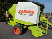 Used 2004 Claas ROLL