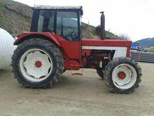 1978 Case IH 955 Farm Tractors