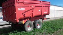 2009 Gilibert PROFI 1300 H SURE