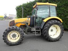 2002 Renault CERGOS 335 Farm Tr