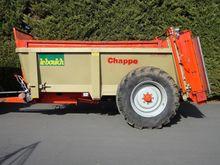 2008 LeBoulch MAXI HVS 208 Manu
