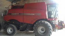 2010 Case IH AXIAL 7088 Combine