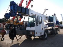 Used 2005 GROVE TMS5
