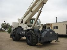Used 2004 TEREX RT55