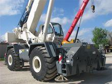 Used 2007 TEREX RT77