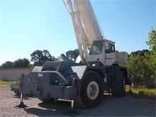 Used 1998 TEREX RT16