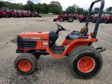Used Kubota Tractors for sale in Louisiana, USA | Machinio