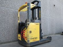 2008 HYSTER R2.0