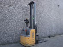 2006 ATLET PSH160