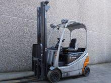 2006 STILL RX20-16P