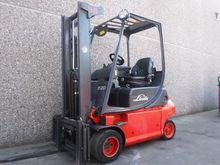 2006 LINDE E20P-02