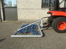 Used 2015 Tractor WE