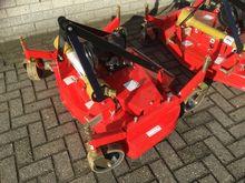 Used 2016 mower deck