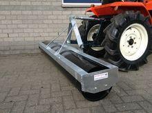 garden tractor GRASROL Landrol