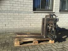 Used Forklift FEM 3