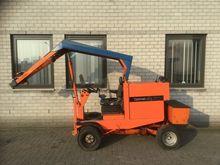 1995 legmachine OPTIMAS H66 473