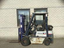 Used 1993 forklift S