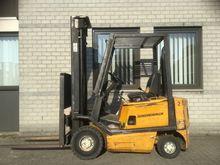 Used 1991 Forklift J