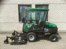 lawn mower RANSOMES HR3300T CAB