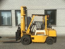 Used Forklifts Komat