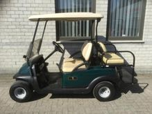 2008 golfcar golf cart golf car