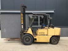 Used Hyster H80E for