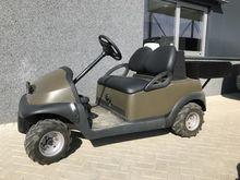 2006 Multicar golfcar Clubcar L
