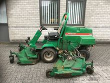 1997 rotary mower lawn mower RA