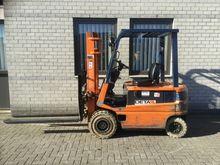 1993 TOYOTA Forklift 2.0 ton du