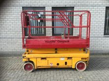 Used 2005 Lift sciss
