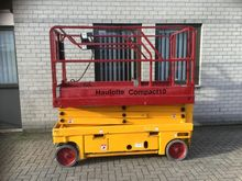 Used 2004 Lift sciss