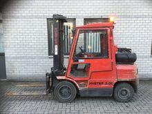 Used 1997 Forklift H