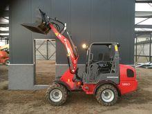 2012 Shovel wheel loader WEIDEM