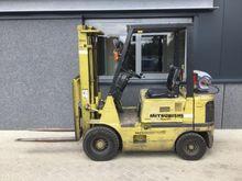 Forklift Mitsubishi FG15 1.5 to