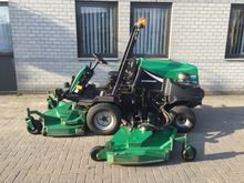 lawn mower rotary mower RANSOME