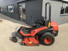 Used 2012 Mower rota