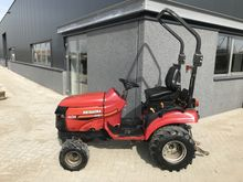 2004 tractor compact tractor SH