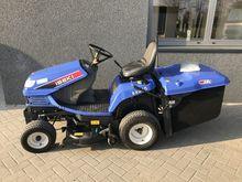 Lawn mower ISEKI SOLD SOLD VERK